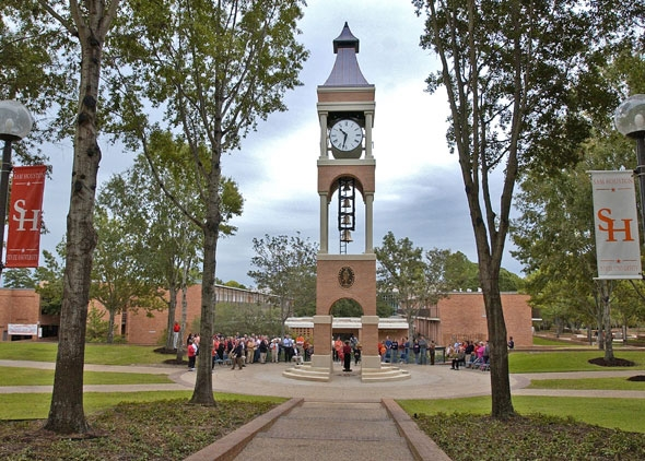 sam houston state university is a Explore sam houston state university reviews, rankings, and statistics is it the  right college for you.
